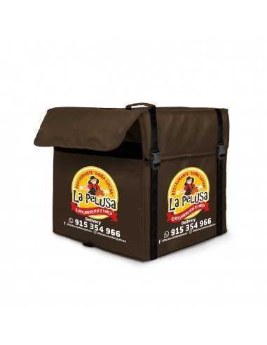 Mochila Delivery personalizada