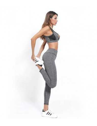 Conjunto Fitness Gym