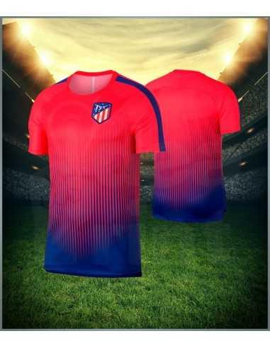 Camiseta de Futbol 3er Equipación Atletico Madrid 2018-2019