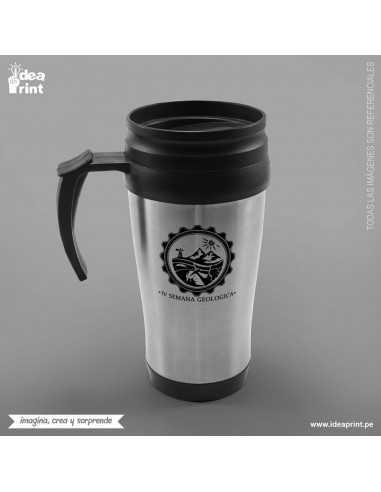 Mug Metalico Basic