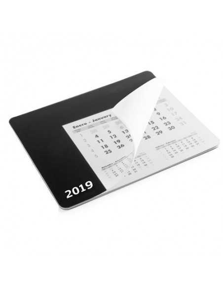 Pad Mouse Calendario Rendux