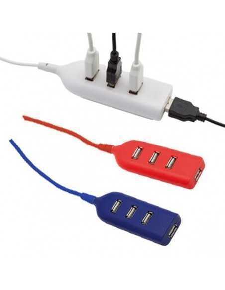 Puerto USB Ohm