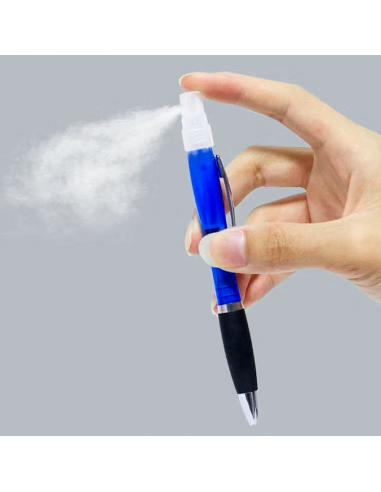 Lapicero atomizador 10ml con spray
