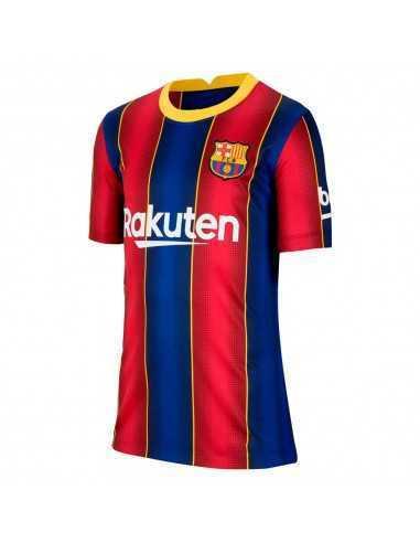 Camiseta de futbol Barcelona 2020-2021