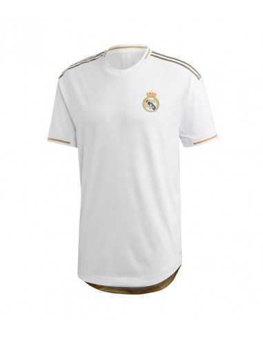 Camiseta de Futbol Real Madrid 2019-2020
