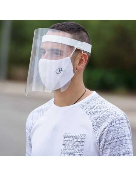 Protector Facial Derol