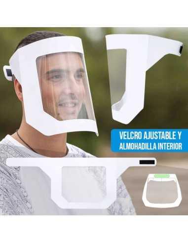 Protector Facial Muns