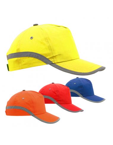 Gorra deportiva Tarea